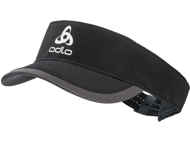 Odlo Ceramicool Light Visière, black